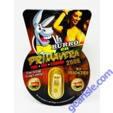Burro En Primavera 250k Male Sexual Enhancement Gold Pill