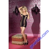 Seamless Cut Out Front Mini Dress Be Wicked BWB39 Lingerie