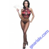 Style C003 China Doll Brug Print Costume Collection