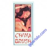 China Brush Chan's Kwang Tze Solution Male Desensitizer Delay