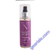 Naughty Secrets Pheromone Body Fragrance 6 Oz