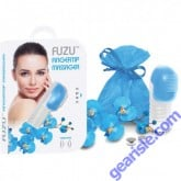 Fuzu Fingertip Massager Vibrating Blue 100% Silicone
