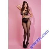 Lady's Killer Legs Fishnet Body Stocking 818JT086Q Yelete Group Lingerie