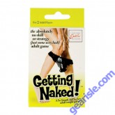 Getting Naked Sexy Adult Couple Game