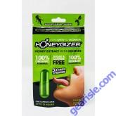 Organic Honeygizer Male Female Enhancement Green Pills