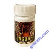 Jaguar 6 count bottle Male Enhancement Pill
