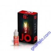 System Jo Volt 12v 0.17fl. oz (5ml) Arousing Tingling Serum For Women
