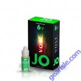 System Jo Volt 6v 0.17fl. oz (5ml) Arousing Tingling Serum For Women