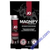 JO Magnify Pheromone For Him Sexual Attraction Booster Cream