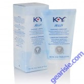 K-Y Jelly Personal Water Based Lubricant 4 Ounce