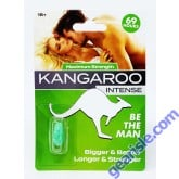 Kangaroo Pill Sexual Enhancer For Him Easy To Be A Man