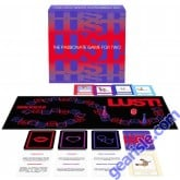 Lust The Passionate Card Game For Two