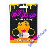 Minx Get Wet Female Sensual Enhancement Pill