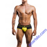 Male Basics Neon Glowing Brief MBN03 Style