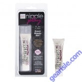 Nipple Play Erect Gel Mint Flavored For Her or Him