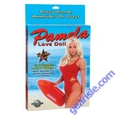 Pamela Love Doll Super Star Series