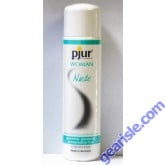 Pjur Woman Nude Water Based Personal Lubricant 3.4 FL.Oz