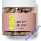 Rae Refresh Vitamin Capsules For Women