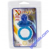 Ring of Xtasy Super Stretch Silicone Mega Powered