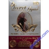 Secret Gyno Miracle Gyn Premium Suppository 10 Pack For Women Only