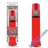 Shane Diesel Powerhouse Pump Male Enhancer