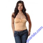 Womens Poly Spandex Camisole Vx Intimate Collection Style 9016