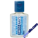 Swiss Navy Mini  20ml  Water Based Lube