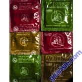 12 Viking Performance Series Latex Condom Desensitizing Gel