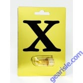 X Gold 17500 Male Sexual Performance Enhancement Pill