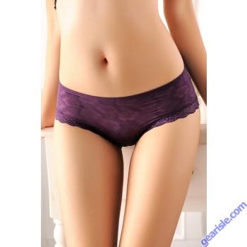 Sexy Panty Purple Color 022 Lingerie