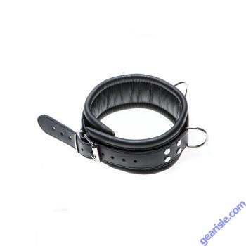 Leather Collar Triple X 12000