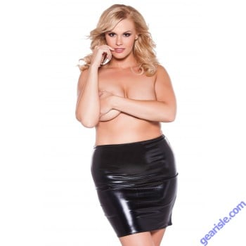 Sexy Siren Skirt Kitten Plus 13-3602XK