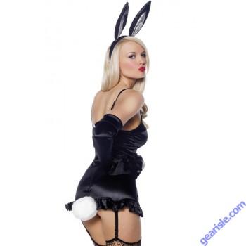 Sexy Bunny Costume 88791 Set