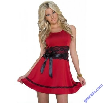 Fashion Summer Women Clothing Sexy Clubwear/ Party Dress Bodycon Lace 6260