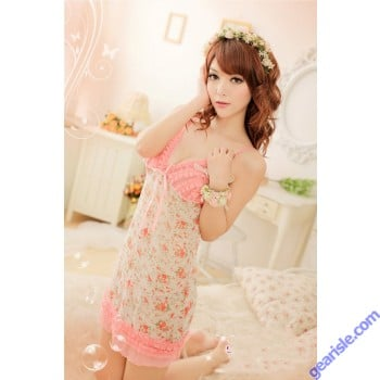 New style Fashion Sexy babydoll lingerie - sleepwear - underwear 8969