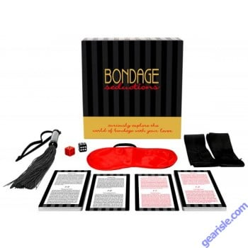 Bondage Seductions By Kheper Game