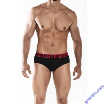 MaleBasics Underwear Brief 3-Pack MBT03