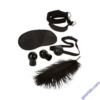 Ours Fetish Play Kit Cal Exotic Novelties