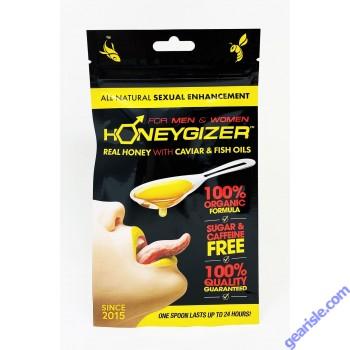 Honeygizer Sachets Real Honey