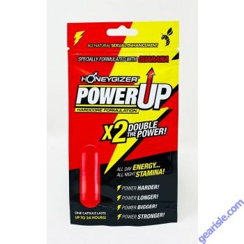 Power-Up-Honeygizer