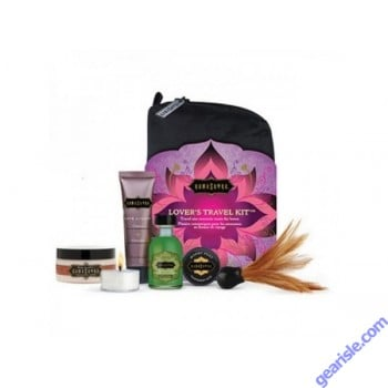 Kamsutra Lover's Travel Kit