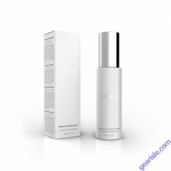 Lelo Antibacteril Cleaing Spray Alcohol Free &B PH Balanced