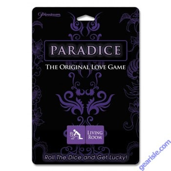 Paradice The Original Love Game Adult Forplay