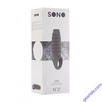 SONO Sleeve Extension Gray No 21