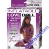 Nasstoys Inflatable Mercedes Love Doll 3 Tempting Holes