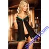 Hot Women's Sexy 5234 Lingerie Lace Dress Underwear Babydoll G-string