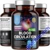 N1N Premium Blood Circulation Supplement 90 Caps