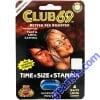 Club 69 Pill 1250mg Male Enhancer Action for Men