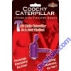 Coochy Caterpillar Vibrating Pleasure Ring