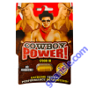 Cowboy Power 17000IU Extreme Sexual Performance Gold Pills